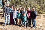 Hemmings & Cross Family
