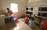 Mi Casa.  Adult training programs.  May13, 2010.  Photo by Ellen Jaskol.