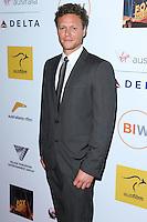 SANTA MONICA, CA, USA - OCTOBER 26: Matt James arrives at the 3rd Annual Australians in Film Awards Benefit Gala held at the Starlight Ballroom at Fairmont Miramar Hotel & Bungalows on October 26, 2014 in Santa Monica, California, United States. (Photo by Xavier Collin/Celebrity Monitor)