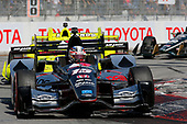 2017 Verizon IndyCar Series<br /> Toyota Grand Prix of Long Beach<br /> Streets of Long Beach, CA USA<br /> Sunday 9 April 2017<br /> Graham Rahal<br /> World Copyright: Perry Nelson/LAT Images