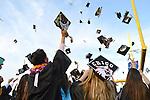 Mountain View High School Graduation, 2015