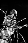 Creedence Clearwater Revival CCR 1970 John Fogerty at Royal Albert Hall<br /> © Chris Walter