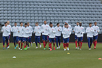 USMNT Travel & Training, Tuesday, March 24, 3015