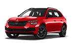 2020 Skoda Kamiq Monte Carlo 5 Door SUV