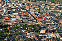 Pueblo, Colorado.  Mesa Junction and Historic District. June 2014. 85716