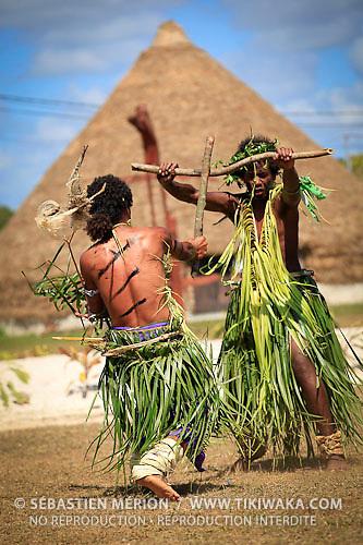 Troupe de danse Kejeny, Lifou