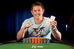 2013 WSOP Event #18: $1000 No-Limit Hold'em