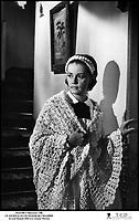 Prod DB © Filmsonor / DR<br /> LE JOURNAL D'UNE FEMME DE CHAMBRE (LE JOURNAL D'UNE FEMME DE CHAMBRE) de Luis Bunuel 1964 FRA/ITA<br /> avec Jeanne Moreau<br /> servante, d'apres le roman de Octave Mirbeau