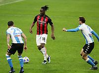 Milano 14-03-2021<br /> Stadio Giuseppe Meazza<br /> Serie A  Tim 2020/21<br /> Milan - Napoli<br /> Nella foto: Soualiho Meite                                     <br /> Antonio Saia