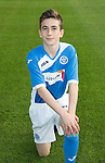 St Johnstone Academy Under 15's…2016-17<br />Blair White<br />Picture by Graeme Hart.<br />Copyright Perthshire Picture Agency<br />Tel: 01738 623350  Mobile: 07990 594431