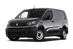 Peugeot Partner Pemium Car Van 2019