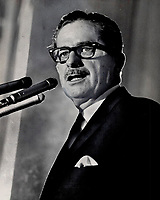 1966<br /> <br /> Quebec Premier Daniel Johnson<br /> <br /> PHOTO :  Dick Darrell - Toronto Star Archives - AQP