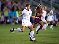 Kristin Grubka. Florida State defeated Virginia Tech, 3-2,  at the NCAA Women's College Cup semifinals at WakeMed Soccer Park in Cary, NC.