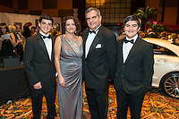 2015 Winter Ball benefiting Crohn's and Colitis Foundation of America