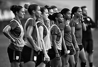 Seattle, WA - July 26, 2017: The USWNT trains prior to the first match of the Tournament of Nations at CenturyLink Field.Seattle, WA - July 26, 2017: The USWNT trains prior to the first match of the Tournament of Nations at CenturyLink Field.Seattle, WA - July 26, 2017: The USWNT trains prior to the first match of the Tournament of Nations at CenturyLink Field.