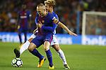 2017.10.21 La Liga FC Barcelona v Malaga