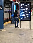 A Subway Series