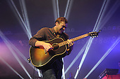 HOLLYWOOD FL - November 15 : Phillip Phillips performs at Hard Rock Live held at the Seminole Hard Rock Hotel & Casino on November 15, 2014 in Hollywood, Florida. : Credit Larry Marano (C) 2014