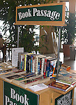 Book Passage, Ferry Building, San Francisco, California