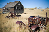 Ranch land in Rosebud County, Montana