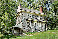 John Chad house, Chadds Ford, Pennsylvania, PA, USA
