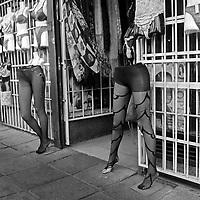 Eddy Monique Ladies Fashion Accessories shop on Biccard Street, Braamfontein.
