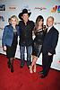 Joan Rivers, Clint Black, Melissa Rivers & Scott Hamilton