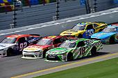 NASCAR XFINITY Series<br /> Coca-Cola Firecracker 250<br /> Daytona International Speedway, Daytona Beach, FL USA<br /> Saturday 1 July 2017<br /> Daniel Suarez, IBSA Toyota Camry<br /> World Copyright: Rusty Jarrett<br /> LAT Images
