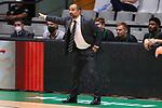 TDAYS EuroCup 2020-2021.Round 1.<br /> Joventut Badalona vs Partizan NIS Belgrado: 85-82.<br /> Carles Duran.