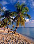 Jamaika, Westmoreland, am Traumstrand Negril Beach | Jamaica, Westmoreland, Negril Beach