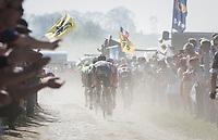 dust&pavé<br /> <br /> 115th Paris-Roubaix 2017 (1.UWT)<br /> One Day Race: Compiègne › Roubaix (257km)