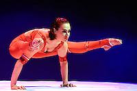 Circus Knie 2013