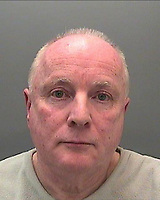 2017 09 15 Alan Godfrey jailed by Swansea Crown Court, Wales, UK
