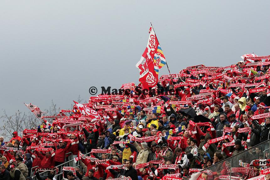 Fans des FSV Mainz 05