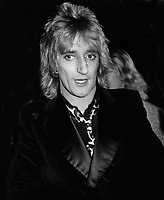 Rod Stewart 1979, Photo By John Barrett/PHOTOlink