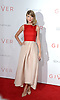 """Taylor Swift attends the World Premiere of """" The Giver"""" at The Ziegfeld Theatre in New York City on August 11, 2014."""