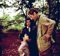 Боль молочного зуба (1987)
