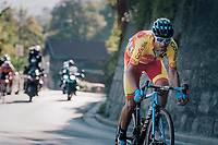 ELITE Road races @ 2018 UCI Road World Championships