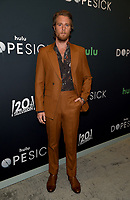"""NEW YORK CITY - OCTOBER 4: Jake McDorman attends the red carpet premiere of Hulu's """"DOPESICK"""" at the Museum of Modern Art on October 4, 2021 in New York City. . (Photo by Frank Micelotta/Hulu/PictureGroup)"""