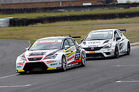 2021 TCR UK Championship.  #11. Jac Constable. Power Maxed Racing. Cupra Leon TCR