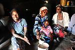 famille Swazie.le pays est l'un des plus pauvre du monde et offre un contraste frappant avec les frasques et les dépenses somptuaires du Roi Mswati III.<br /> <br /> Grand mère swazi.Le Swaziland est l'un des plus pauvre du monde et offre un contraste frappant avec les frasques et les dépenses somptuaires du Roi Mswati III.<br /> <br /> Paysanne dans les montagnes du Swaziland. le pays est l'un des plus pauvre du monde et offre un contraste frappant avec les frasques et les dépenses somptuaires du Roi Mswati III.<br /> <br /> <br /> Swazi family in their home. Mostly agricultural, the kingdom is one of the poorest in the world and offers a striking contrast to lavish spending of King Mswati III.