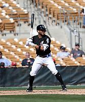 Yoan Moncada - Chicago White Sox 2018 spring training (Bill Mitchell)