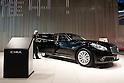 Nissan Launches New Cima Luxury Hybrid Sedan