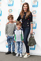 Sophie Stanbury<br /> arrives for the In Kind Direct's 20th Birthday Celebration at The Royal Hospital, Chelsea , London. <br /> <br /> <br /> ©Ash Knotek  D3291  07/08/2017
