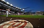 2009-09-30 MLB: Mets at Nationals