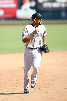 Eric Thames - Peoria Javelinas - 2010 Arizona Fall League.Photo by:  Bill Mitchell/Four Seam Images..