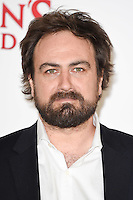 """director, Justin Kurzel<br /> at the """"Assassin's Creed"""" photocall in Claridges Hotel London.<br /> <br /> <br /> ©Ash Knotek  D3211  08/12/2016"""