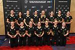 Hockey Olympic Teams Announcement, National Hockey Centre, Auckland, New Zealand. Thursday 10 June 2021 Photo: Simon Watts/www.bwmedia.co.nz
