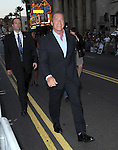 Arnold Schwarzenegger attends The Lionsgate L.A. Premiere of The Expendables 3 held at The TCL Chinese Theatre in Hollywood, California on August 11,2014                                                                               © 2014 Hollywood Press Agency