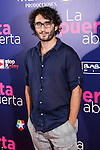 Eduardo Mallo during the premiere of La Puerta abierta at Palacio de la Prensa in Madrid. September 01, 2016. (ALTERPHOTOS/Rodrigo Jimenez)